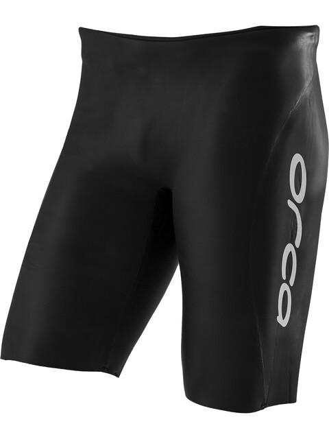 ORCA Neoprene Shorts Unisex Black